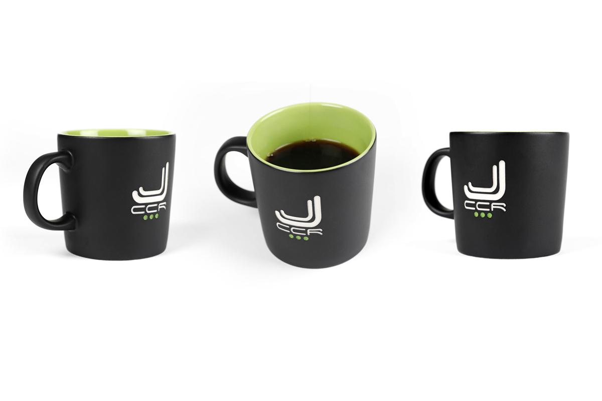 JJ-CCR Coffe mug