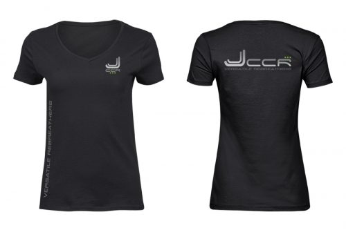 JJ-CCR T-shirt Female