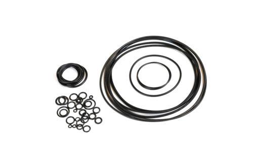 JJ-CCR Rebreather O-ring kit