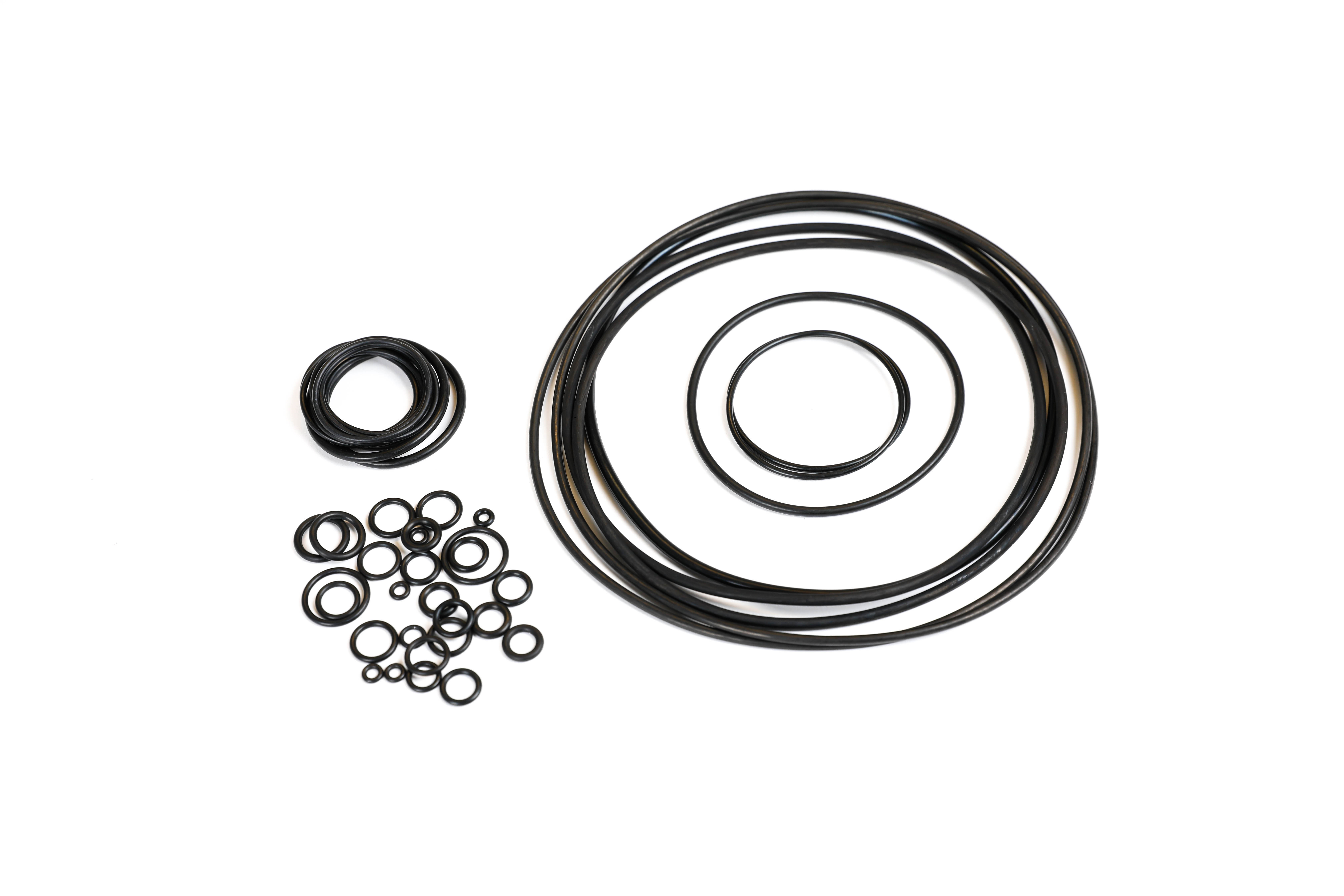 JJ-CCR Rebreather O-ring kit