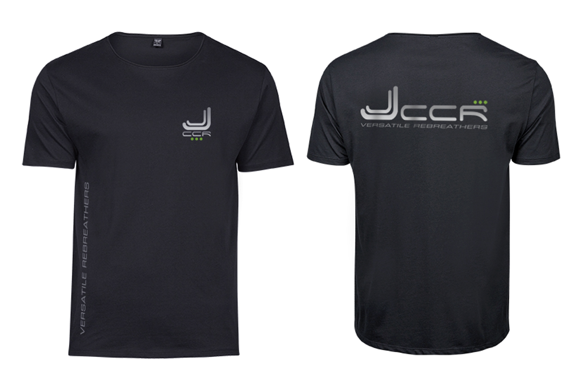 JJ-CCR T-shirt Male