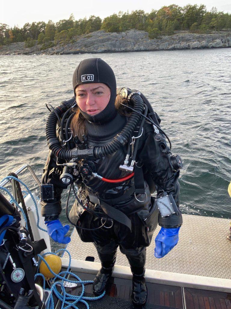 JJ-CCR Diver December
